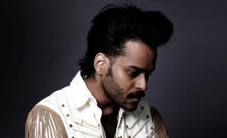 Twin Shadow's Tour Bus Has Crashed, Injuring People On Board