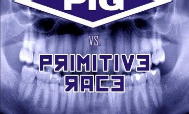 """PREMIERE: Pig Vs. Primitive Race Release New Video For """"Long In The Tooth"""""""