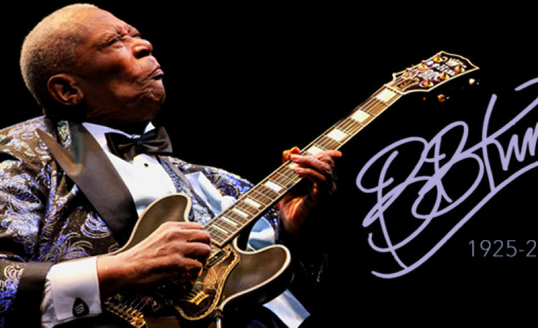 All BB King Titles Now Available To Stream For Free On Qello