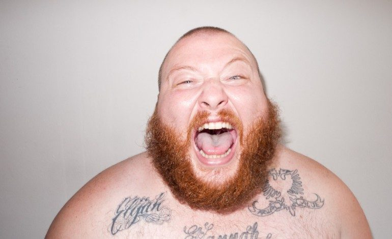 Goldenvoice Presents Action Bronson @The Novo DTLA 10/15