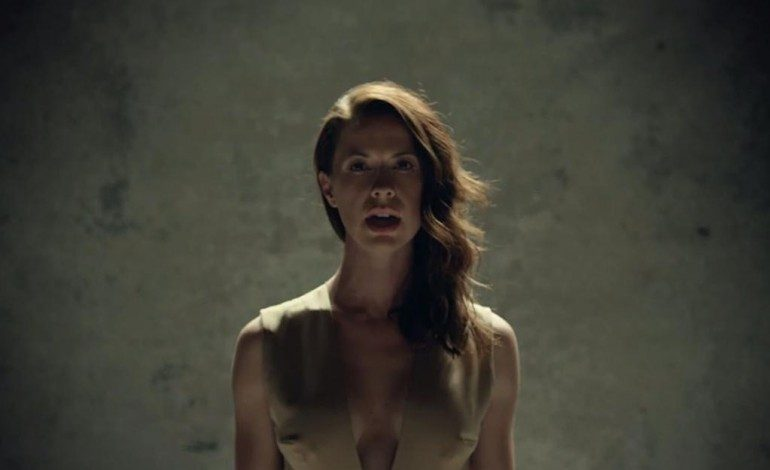 """NEW MUSIC ALERT: Joy Williams Releases New Video For """"Woman (Oh Mama)"""""""