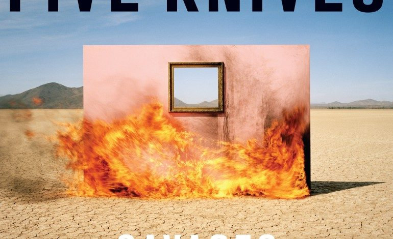 Five Knives – Savages