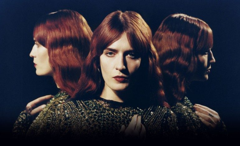 """LISTEN: Florence And The Machine Release New Song """"Delilah"""""""