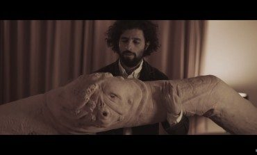"WATCH: Jose Gonzalez Releases New Video For ""Open Book"""