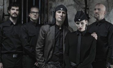 """WATCH: Laibach Release New Video For """"We Are Millions and Millions Are One"""""""