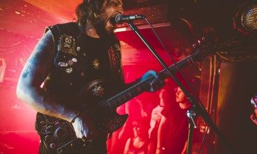 King Tuff Live at Teragram Ballroom, Los Angeles