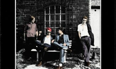 Palma Violets - Danger In The Club