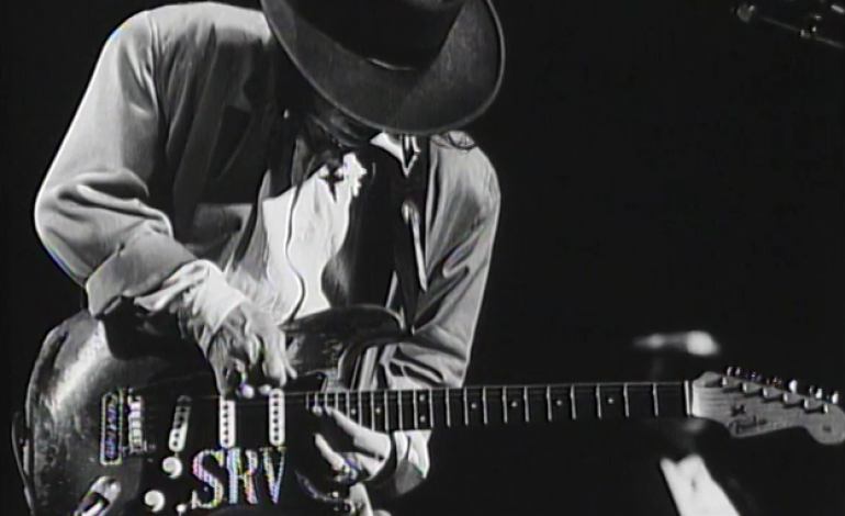 A Tribute To Stevie Ray Vaughan Now Available To Stream On Qello