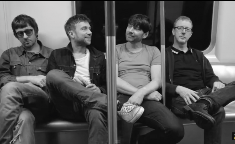 """WATCH: Blur Release New Short Documentary """"The Magic Whip: Made In Hong Kong"""""""
