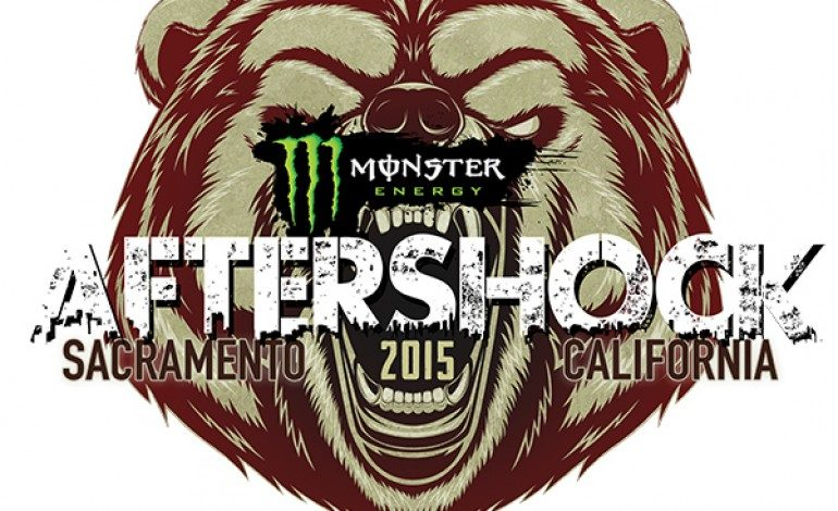 Aftershock Festival 2015 Lineup Announced Featuring Faith No More, Deftones and Jane's Addiction