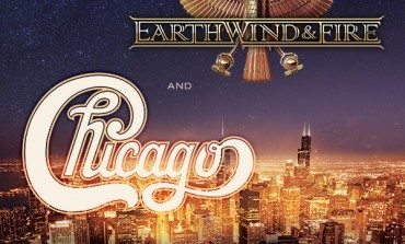 Chicago and Earth Wind and Fire @ Austin360 Amphitheater 7/23