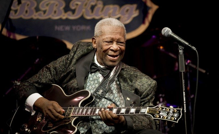 B.B. King's Daughters Allege He Was Poisoned