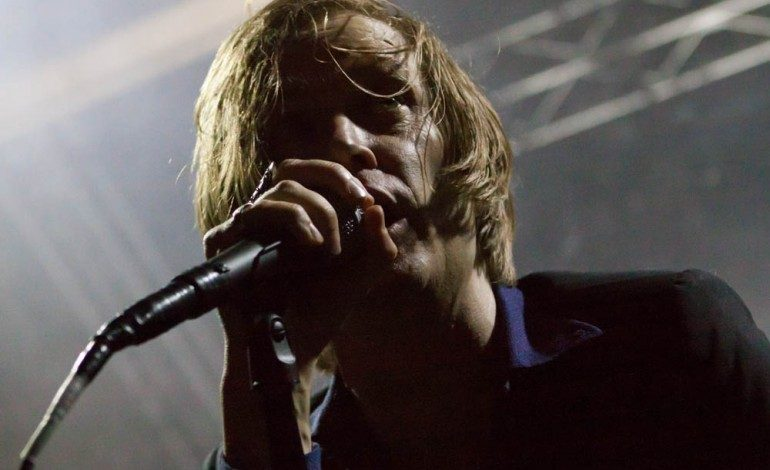 Photos: Refused, Live at The Observatory