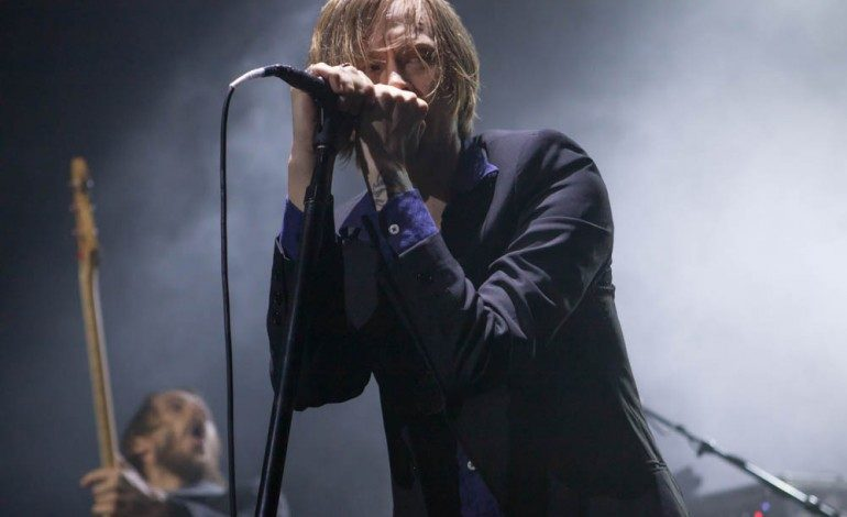 Refused Cancel European Tour, Reveal They're Working on New Music