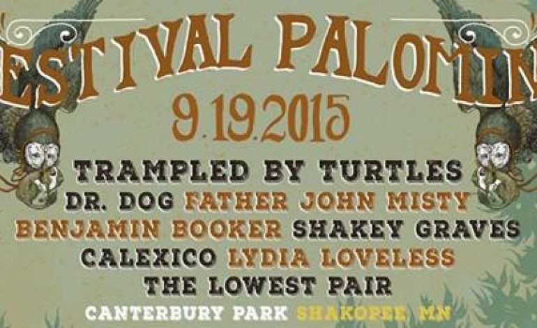 Festival Palomino 2015 Lineup Announced Featuring Dr. Dog, Laura Marling And Trampled By Turtles