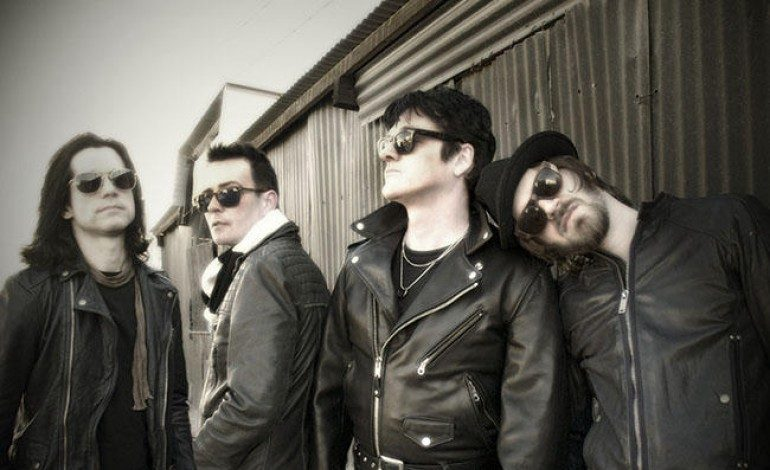 Scott Weiland and The Wildabouts @ El Rey Theatre 6/6
