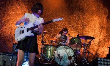 """Sleater-Kinney Drummer Janet Weiss Leaves Band Due to """"New Direction"""""""
