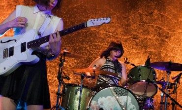 Janet Weiss Gives Interview Saying She Left Sleater-Kinney Because She Was No Longer a Creative Equal