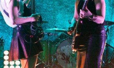 """Sleater-Kinney Get """"High in the Grass"""" in Abstract New Video"""
