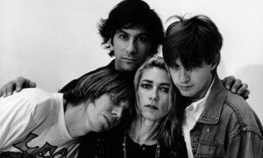 Sonic Youth To Officially Re-Release Battery Park, NYC: July 4, 2008 On June 2019 For Live Streaming and as a Stand Alone Release