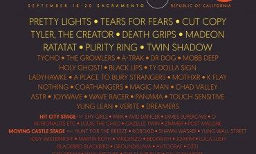 TBD Fest 2015 Lineup Announced Featuring Death Grips, Purity Ring And A Place To Bury Strangers