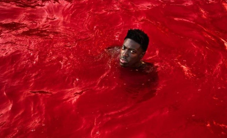 """LISTEN: Moses Sumney Releases New Song """"Seeds"""""""