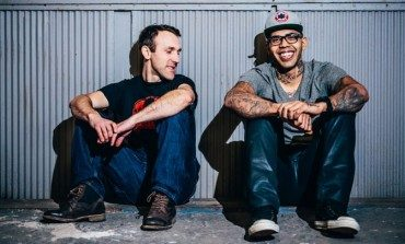 """LISTEN: RJD2 And STS Release New Song """"High Life"""""""