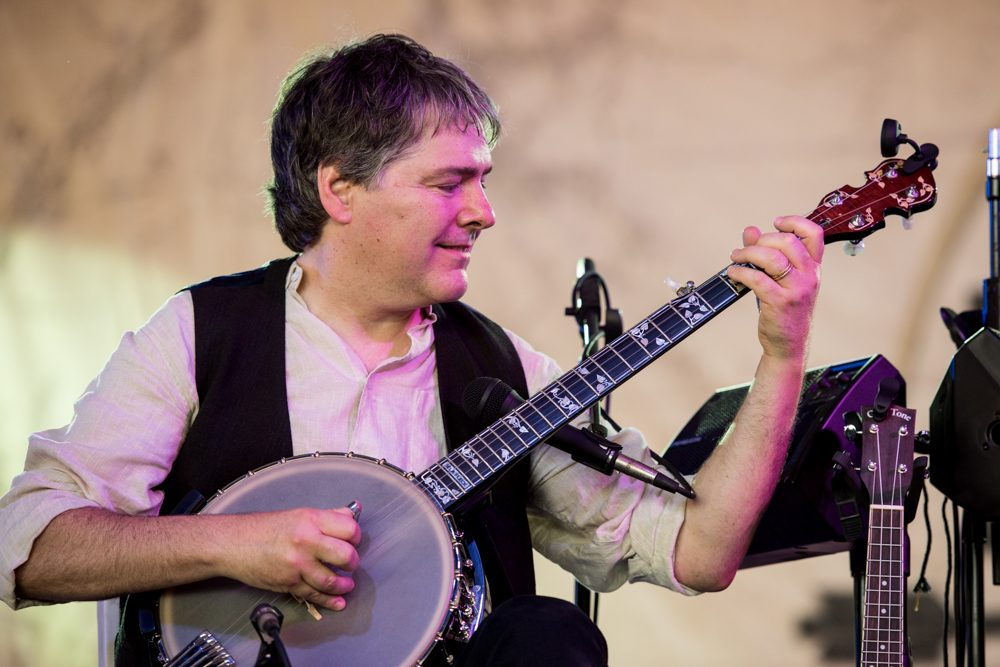 Bela Fleck and Abigail Washington_Bonnaroo_SA-2015-2