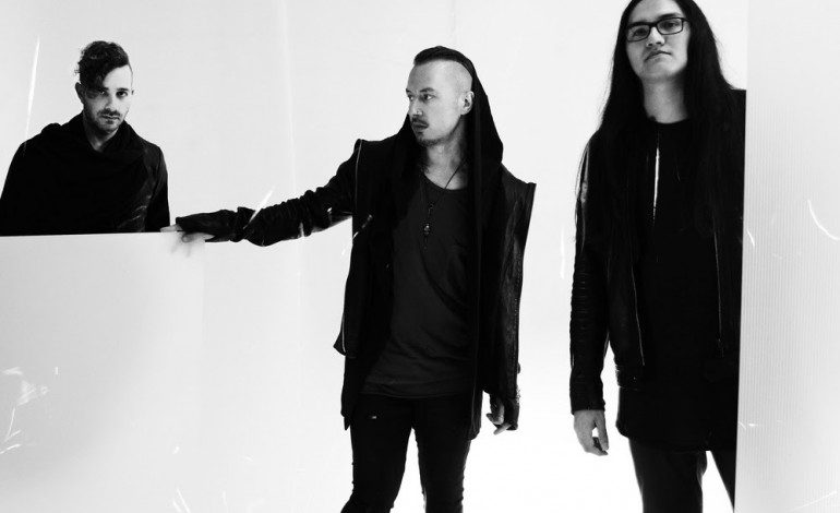 Greg Puciato Forms New Supergroup The Black Queen Featuring Josh Eustis And Steven Alexander, Announce New Album With Executive Producer Justin Meldal-Johnsen