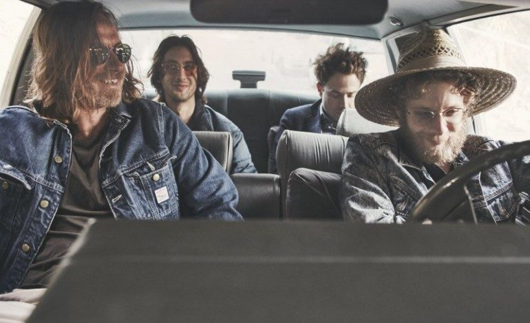 Dawes Announce Summer And Fall 2015 Tour Dates