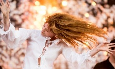 LISTEN: Florence and the Machine Share Songs From Final Fantasy XV EP