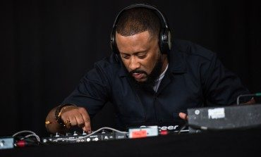 """Madlib Unveils Old-School Collaborative Track With Declaime """"All Over the World"""""""