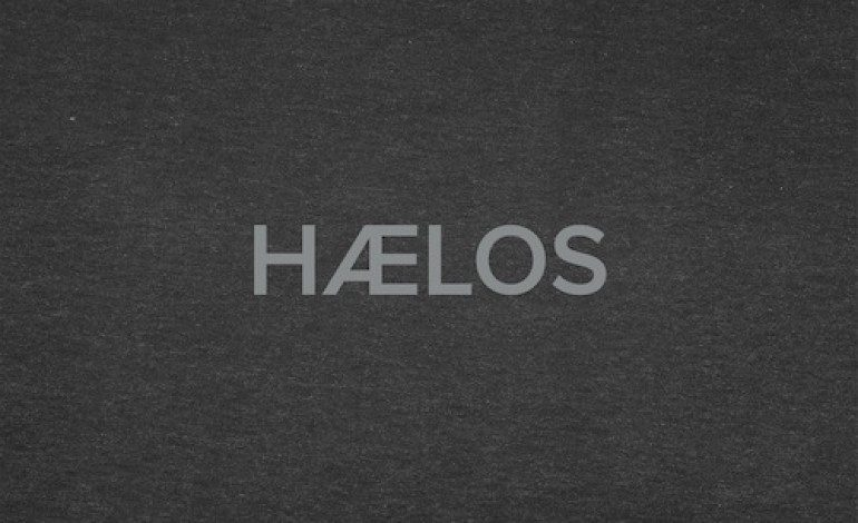 Hælos – Earth Not Above
