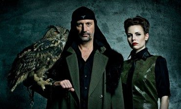 Laibach Will Be One Of The First European Bands To Perform In Notoriously Secretive North Korea