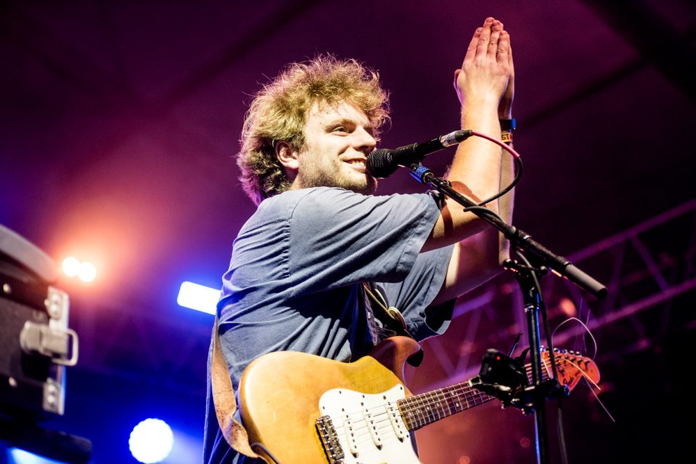 Iceland Airwaves Announces 2019 Lineup Featuring Mac DeMarco, Shame and Whitney