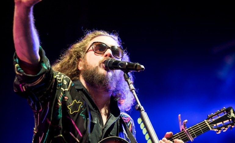 """My Morning Jacket Premiere New Video for """"Feel You"""" During National Geographic's Earth Day Eve Live Stream"""