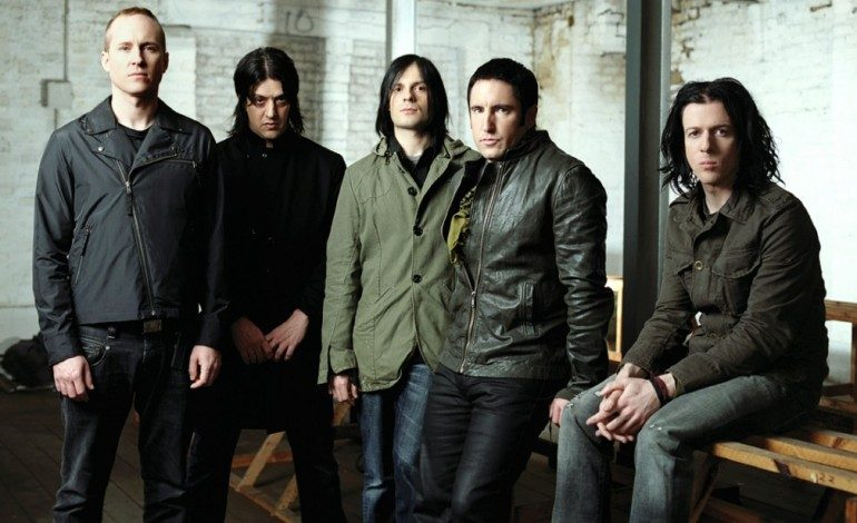 Nine Inch Nails Release Instrumental Versions Of With Teeth And The Fragile