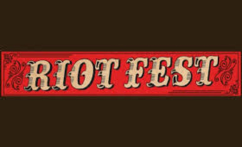 Riot Fest Denver 2015 Lineup Announced Featuring Modest Mouse, Pixies, And Iggy Pop