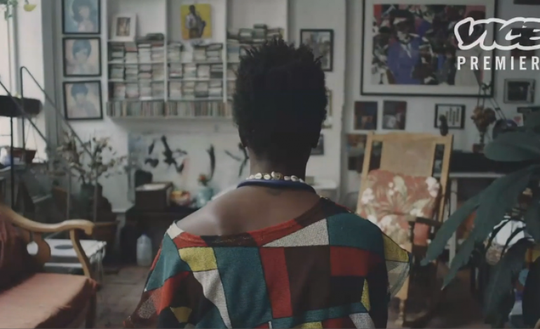 """WATCH: Saul Williams Releases New Video For """"Burundi"""""""