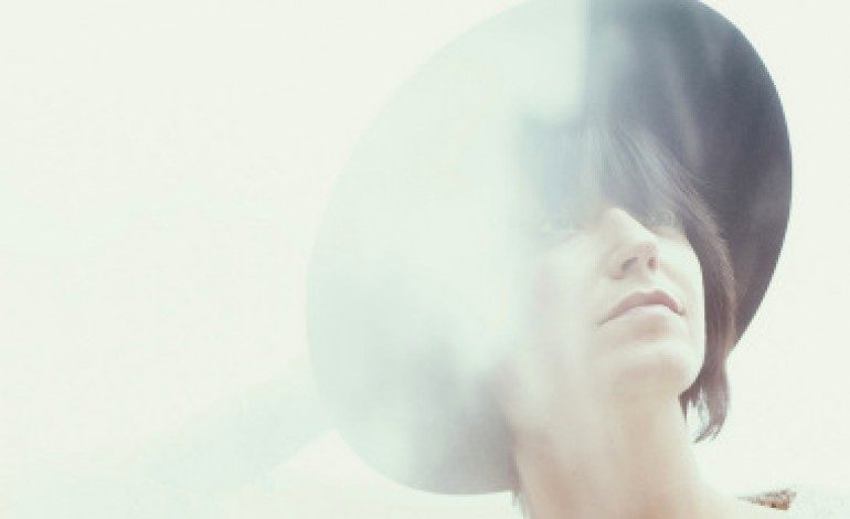 Sharon Van Etten – I Don't Want to Let You Down