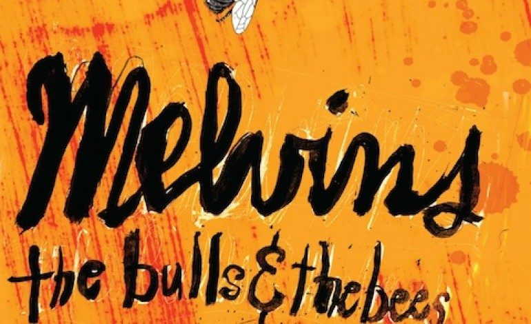The Melvins – Electroretard/The Bulls & The Bees
