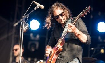 The War On Drugs Cover Neil Young, Patti Smith, and The Pretenders at First Shows of the Year