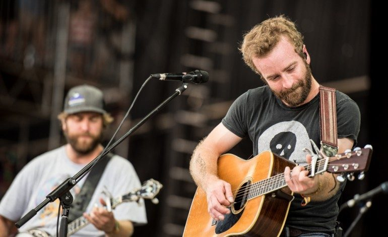 "Trampled By Turtles Push the Boundaries of Bluegrass on New Song ""The Middle"""