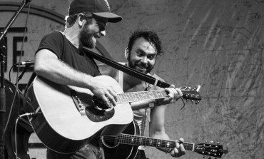 """LISTEN: Trampled By Turtles Release New Cover of John Prine's """"Christmas in Prison"""""""