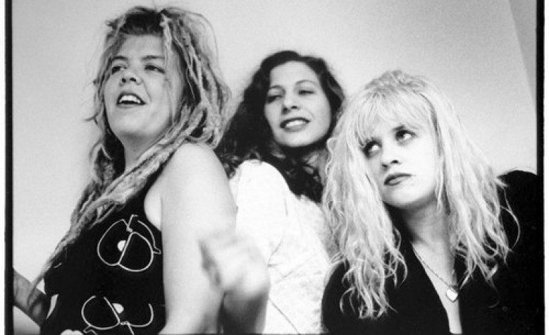 Babes In Toyland Announce Summer 2015 Tour Dates