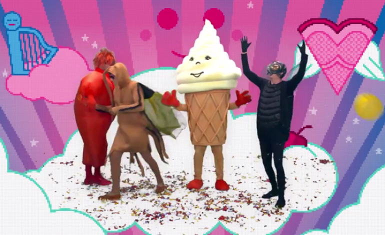 """WATCH: Blur Release New Video For """"Ong Ong"""""""