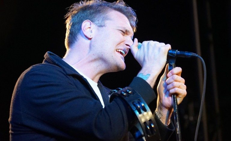 "Cold War Kids Releases New Song ""1 x 1"" Featuring Wesley Schultz of The Lumineers"