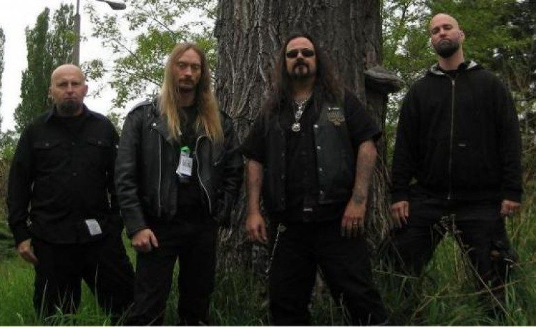 """Deicide Shares New Song """"Seal the Tomb Below"""" from The Band's Twelfth Album"""