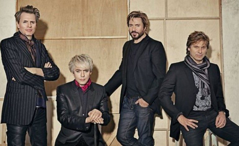 Duran Duran's A Diamond In The Mind Now Available To Stream On Qello