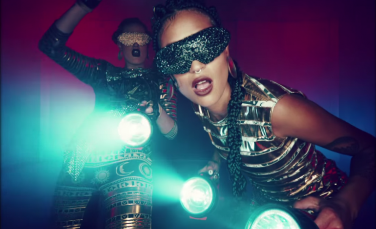 """WATCH: Icona Pop Release New Video For """"Emergency"""""""